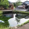 湧池(山梨県忍野)