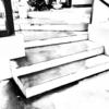 玄関の階段について
