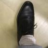 スコッチグレインの革靴は、革の種類でも価格が違って来る?話