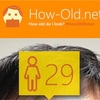 今日の顔年齢測定 127日目