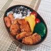 ザ・お弁当と昭和レトロ