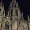 【スペイン】ユーリ聖地巡礼バルセロナの旅04(指輪教会)