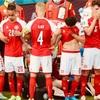 エリクセンの無事と、サッカーの素晴らしさ!