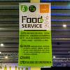 料理イベント「Espacio Food & Service」に行ってきたよ in チリ