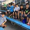 夏の番外編 ① 〜 U-13で岐阜の試合を観に行った