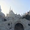 【ブダペスト】5日目-3 王宮の丘・マーチャーシュ教会~漁夫の砦