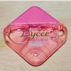 【目薬】ピンク色のおしゃれな目薬!小物入れに咲く可愛いお花「ロートリセコンタクト」