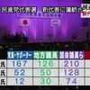 民進党代表、蓮舫誕生。 かーらーの〜、野田さん、か−らーの〜、過去の日韓スワップの話。