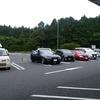 東京キャンピングカーショーに行ってきました