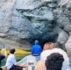 北海道にもある!青の洞窟!!!行ってきました。