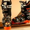 Salomon X PRO 130 サロモン スキーブーツ