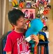 TBS「新・情報7daysニュースキャスター」とフジテレビ「とくダネ!」で岡山県在住のDWEキッズ・川上拓土くんが紹介されました!