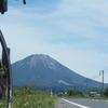 【自転車旅】【島根/鳥取】ぶらり山陰横断旅その5~中国地方最高峰を登ってきた~【大根島~大山】
