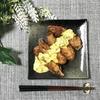 フライパンで簡単ヘルシー!鶏ささみのから揚げの作り方・レシピ