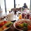 ハレクラニ沖縄 14時まで利用できる大満足朝食ビュッフェ、ミシュラン2つ星シェフの味「シルー」の朝食 宿泊記