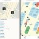 プライオリティパスのアプリに「空港フロアマップ」とルート検索機能が追加
