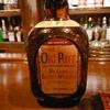 ウィスキー(156)オールドパー 旧ボトル(グランドオールドパー)