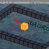 3Dオブジェクトを光らせるStandardのEMISSIONが効かないときの対処法