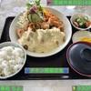 🚩外食日記(490)    宮崎ランチ   「お食事処 ちよ」⑧より、【チキン南蛮定食】‼️