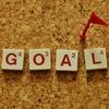 成長への近道は毎日の目標設定