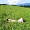 幸福なときはいつ 何もないときが大半、悩みがつぎ、喜びは束の間だが
