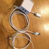 iPhoneが充電できなくなって、翌日には解決した話