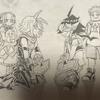 天威VS斬機 決着!! ブイジャンプ2019.11月号 遊戯王OCGストラクチャーズ4話 レビュー