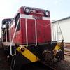 今年の夏は東北へその15 小坂鉄道レールパーク ディーゼル機関車運転体験