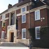 ベスレム博物館とベスレムギャラリーとダーウィンのダウン・ハウス
