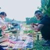 ラフ旅7日目@【金兵衛食堂】〜茨木へ上陸 ゲストハウスjiccaへ