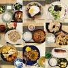 恒例晩ご飯まとめ(10月上旬〜11月下旬)