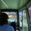 ベネチアでムラーノ島観光