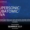 Quarkus CLI による Panache CRUD アプリケーションの作り方