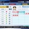 パワプロ2018作成 OB コンラッド(内野手)