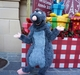 ノエルのディズニーランド・パリ(ビストロ・シェ・レミー) / Christmas time at Disneyland Paris (Bistrot Chez Rémy)