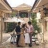 W夫婦旅 in Villas des Mariages 軽井澤