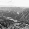 笠置山~標高1000mの展望台へはバイクで行ける