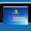 Windows をネットワークストレージ経由でインストールしてみました