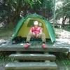 久しぶりに息子とデュオキャンプに行ってきましたが・・・
