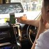 中国・東莞 香港空港から乗り合いバスの旅