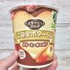 【対新型栄養失調】日清の栄養補給スープ「ご自愛ポタージュ クリーミーオニオン」が体にしみていくんですわぁ