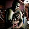 アフリカの呪術系プロレスが面白そうな件。