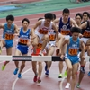 【第96回関東インカレ(2日目)】(3000mSC予選)試合結果