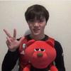 2021.3.22 アルバルク東京 宇野昌磨選手にメッセージをいただきました