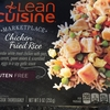 Harris Teeter の冷凍食品①Chicken Fried Rice