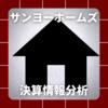 【決算情報分析】サンヨーホームズ(Sanyo Homes Corporation、14200)