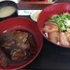 鹿児島県大隅半島 漁業協同組合直営のみなと食堂で養殖かんぱちを食べる