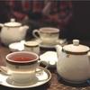 【帝国ホテルのラウンジ】夫の誕生日に帝国ホテルの17階でお茶をしてきた話。