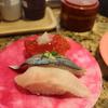 北海道の回転寿司の実力~北海道を巡る食旅⑥