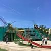 岸和田 「蜻蛉池公園とんぼいけ公園」が素晴らしい!